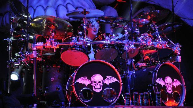 Avenged Sevenfold's Arin Ilejay's nine drumming heroes