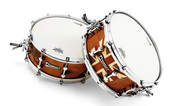 Fantastic drum craftsmen