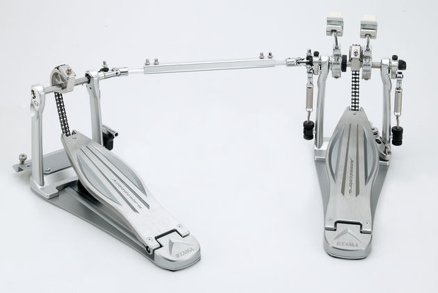 Speed Cobra Double pedal