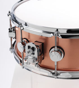 In Pictures: First look at DW's new snares