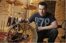 Video: DIY bass drum mic mounting solution