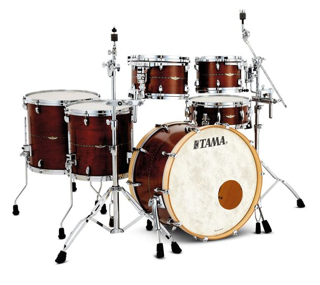 Tama Star drum kits