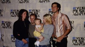 Dave Grohl on Nevermind, In Utero and experimenting with Steve Albini