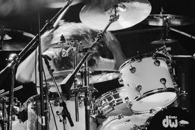 Brendan O'Brien talks Matt Cameron, drum sounds and Pearl Jam's Lightning Bolt