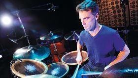 Matt Cameron talks juggling mega gigs with Soundgarden and Pearl Jam