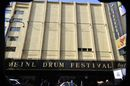 In Pictures: Meinl Drum Festival 2011