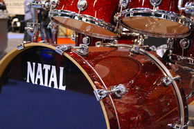 New Natal drum ranges revealed