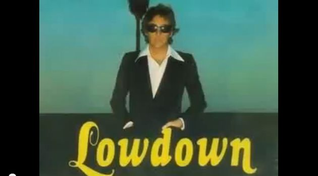 'Lowdown'