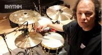 VIDEO: Drum miking tips