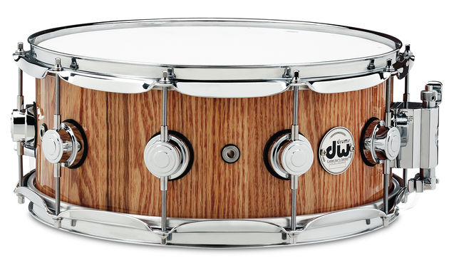 DW Solid Stave