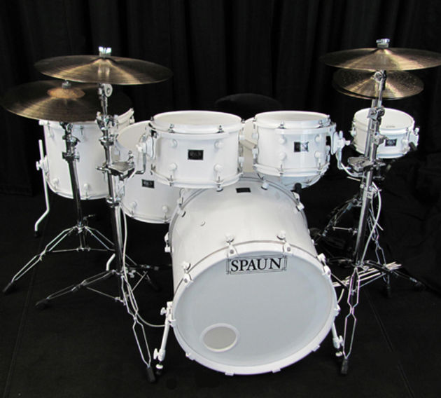 Just a normal looking kit?