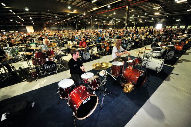 All the year's big drum news covered