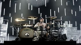 Career In Beats: Travis Barker's 11 greatest drum beats
