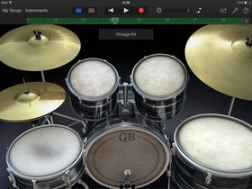 12 days of Christmas: The 11 best apps for drummers