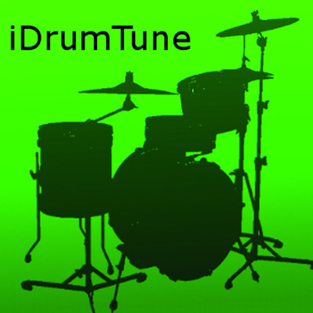 iDrum Tune