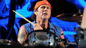 Chad Smith: Every drummer is bummed they didn't play on Sabbath record