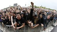 The 8 greatest drumming performances of Download 2014