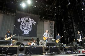 5 things you need to know about the new Gaslight Anthem album