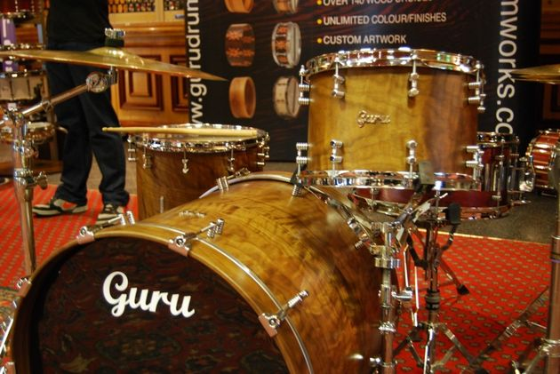 Guru Drumworks
