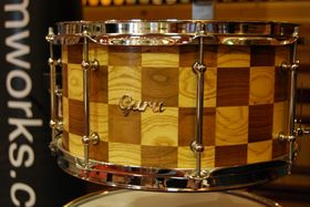 In Pictures: The 2010 Jobeky UK Custom Drum Festival