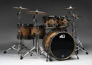NAMM 2012: DW announces 40th anniversary kit