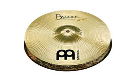 Meinl unveils new Byzance cymbals