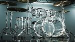 MusicRadarNAMM 2014: Crush Drums booth in pictures