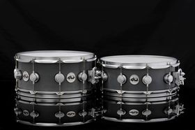 NAMM 2013: DW unveils Collector's snares, 9000 pedals and more