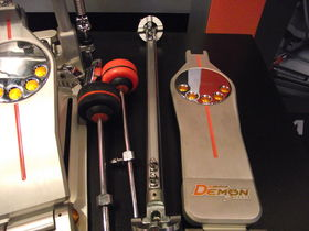 Musikmesse 2012: Drums, drums and more drums