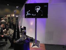 Musikmesse 2012: In Pictures: Sonor Jojo Mayer bass pedal