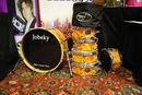 Jobeky announces 2012 UK custom show