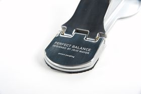 In Pictures: Jojo Mayer discusses his Perfect Balance pedal