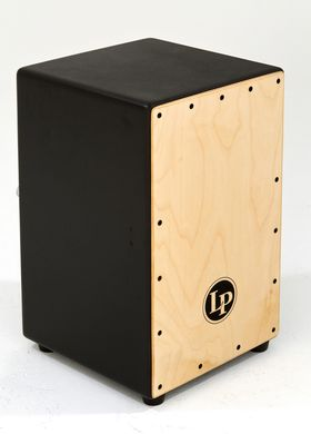 NAMM 2013: LP announces snare cajon