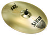 Sabian Vault cymbals on the move