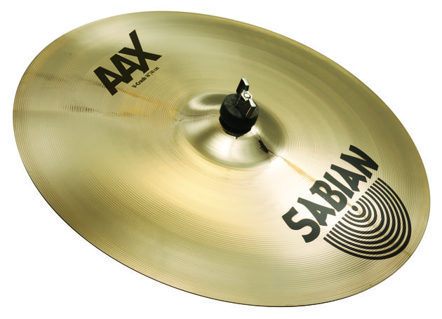 Drum news roundup: Sabian, Josh Freese and more