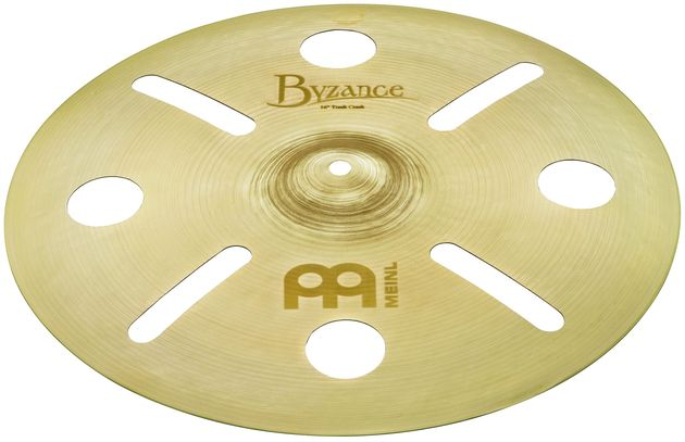 Meinl New Gear