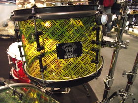 Musikmesse 2013: 11 cool drum kits from the show