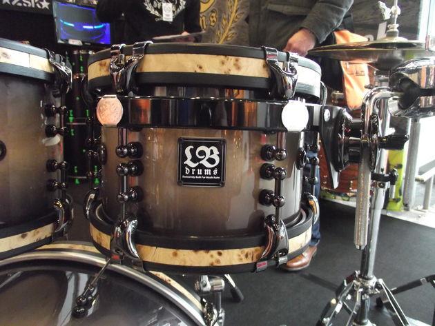 LB Drums