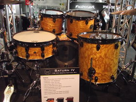 Musikmesse 2013: 11 cool kits from the show