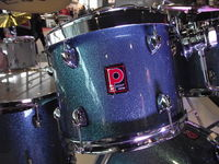 Musikmesse 2013: Sparkling drum kits from the show floor