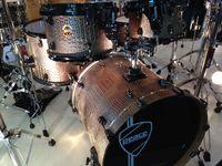 Musikmesse 2014: les kits de batterie, les finitions et les gadgets les plus cool du MusikMesse