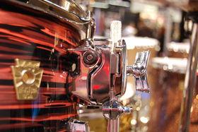 NAMM 2013: Ludwig Drums