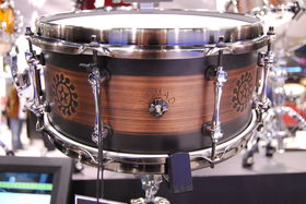 NAMM 2013: Mapex announces new kits, snares and hardware
