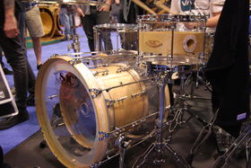 NAMM 2013: Drum gadgets and innovations!