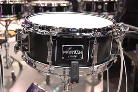 NAMM 2013: In Pictures: Sonor Gavin Harrison snares