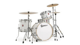 NAMM 2014: New Premier gear