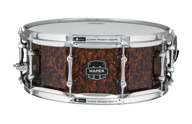 Mapex Armory Dillinger Snare