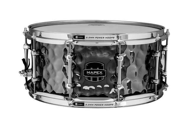 Mapex Armory Daisycutter Snare