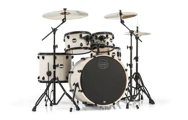 Mapex Mars drums