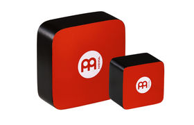 NAMM 2014: New Meinl percussion gear